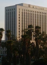 United States District Courthouse Los Angeles California
